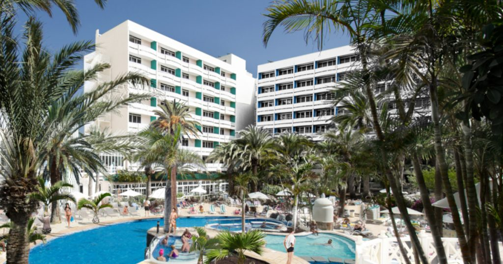 Abora Buenaventura by Lopesan Hotels ****