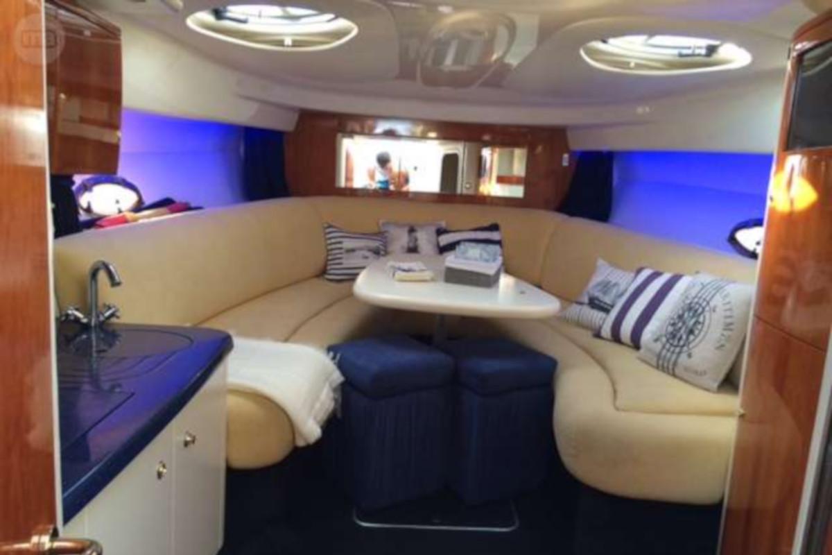 Yacht rental Gran Canaria
